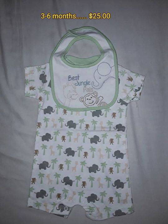 2f99569b0 Baby boy clothing. 0-3months, 3-6 months - Children's and Babies ...