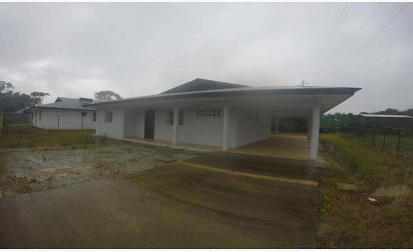 villa 4 pi ces macouria annonce locations maison macouria guyane. Black Bedroom Furniture Sets. Home Design Ideas