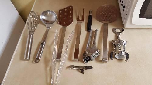 Faitout et ustensiles annonce cuisine arts de la - Faitout art et cuisine ...