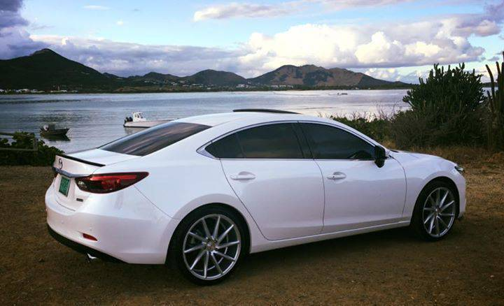 2016 Mazda 6 Fully Loaded One Owner Classified Ad Cars