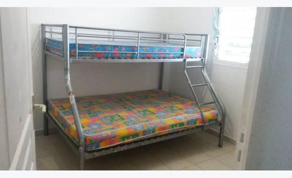lit superpose annonce meubles et d coration concordia saint martin. Black Bedroom Furniture Sets. Home Design Ideas