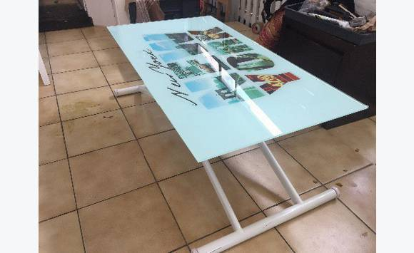 Convertible Coffee Table Furniture And Decoration Saint
