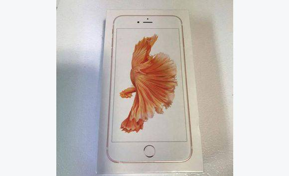 apple iphone 6s plus gold 128gb - Telephony Antigua and Barbuda • Cyphoma 3cef80e23c