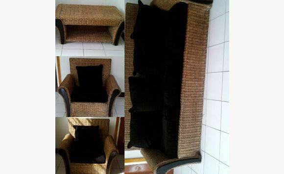 jeu de salon de seconde main annonce meubles et d coration philipsburg sint maarten. Black Bedroom Furniture Sets. Home Design Ideas