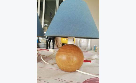2 Lampes Ensemble De Ensemble Chevet Z0O8nkwNPX
