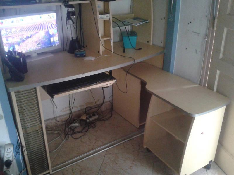 Grd bureau annonce meubles et d coration mont vernon for Bureau martin