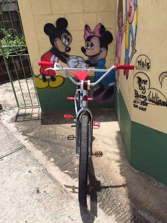 a8f4a40d7ee 2017 Big Ripper bicycle - Sports - Hobbies Saint Kitts and Nevis ...