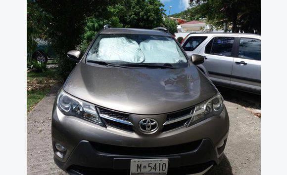 d7e08a1814 Toyota Rav 4. - Cars Sint Maarten • Cyphoma