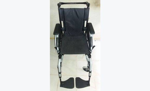 Chaise roulante annonce beaut sant bien tre le for Acheter chaise roulante