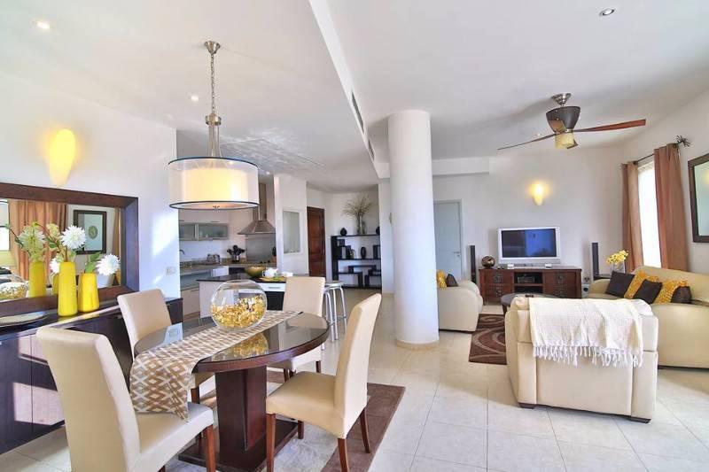 Aquamarina loft t3 annonce locations appartement maho for Loft annonce
