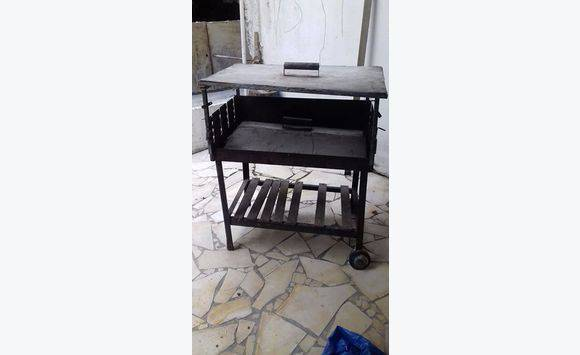 Barbecue - Annonce - Mobilier et équipement d'extérieur ...