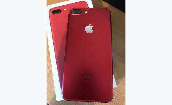 Original Apple iPhone 7 Plus 128GB