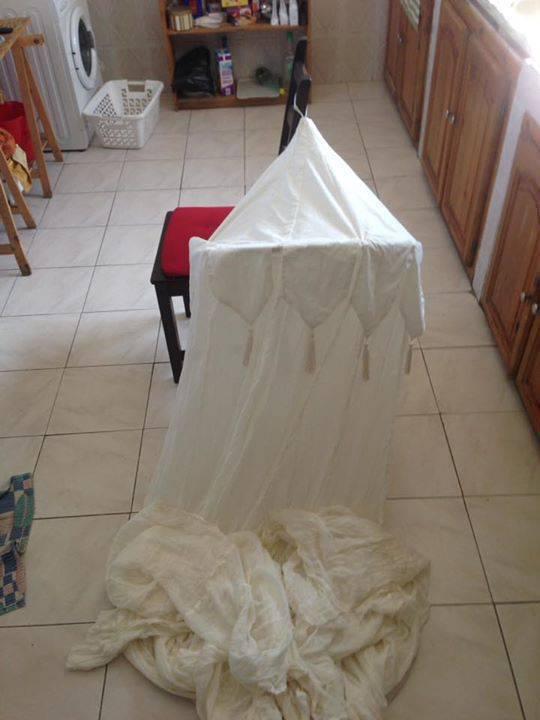 voilage moustiquaire grande taille annonce meubles et d coration pamandzi mayotte. Black Bedroom Furniture Sets. Home Design Ideas