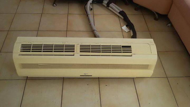 Ac 24000 btu annonce lectrom nager philipsburg sint for Climatiseur fenetre carrier