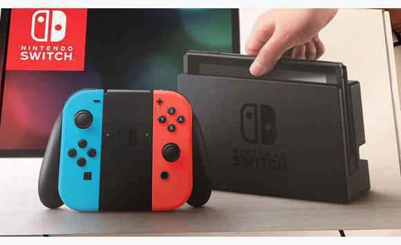 nintendo switch pochette protection annonce consoles jeux vid o saint jean saint barth lemy. Black Bedroom Furniture Sets. Home Design Ideas