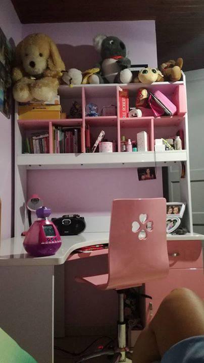 Bureau et chaise annonce meubles et d coration la r union for Meuble bureau 974