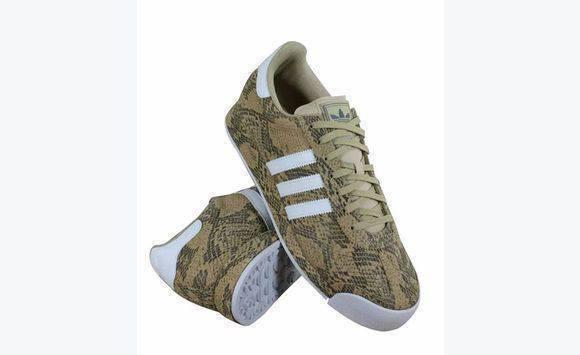 Adidas samoa 5 uomini inserzione scarpe antigua e barbuda