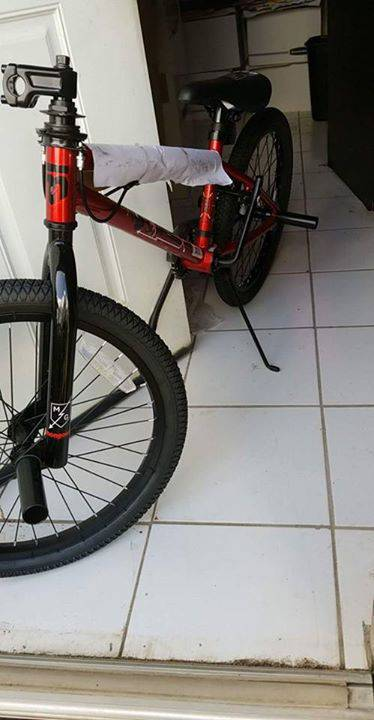 2ab8ecdd948 Mongoose bicycle - Sports - Hobbies Antigua and Barbuda • Cyphoma
