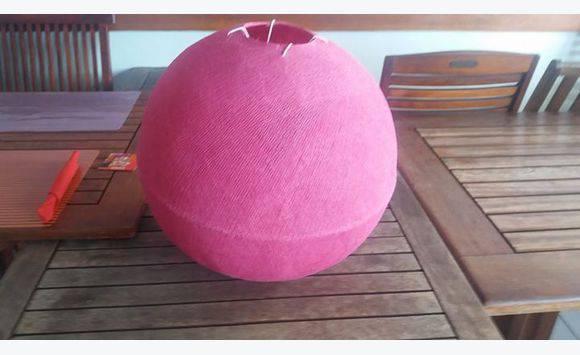 Boule plafonnier annonce meubles et d coration oyster for Plafonnier boule
