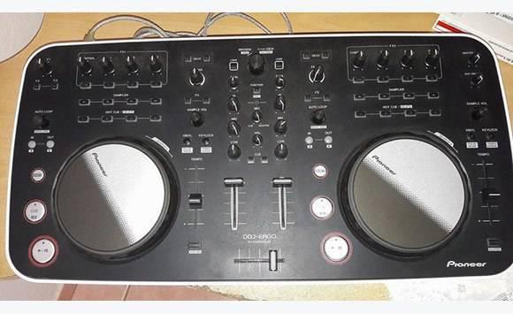 Table de mixage pioneer annonce image son r mire - Table de mixage pioneer occasion ...
