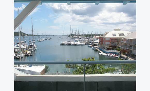 2 BR Condo Marina Royale Appartement 2 chambres