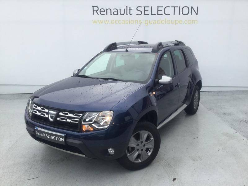 dacia duster boite automatique occasion occasion dacia duster 1 5 dci 110 4x2 prestige beige. Black Bedroom Furniture Sets. Home Design Ideas