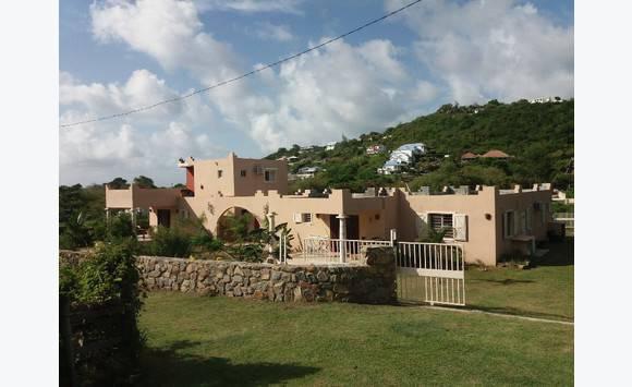 Maison atypique annonce locations saint martin for Location maison atypique