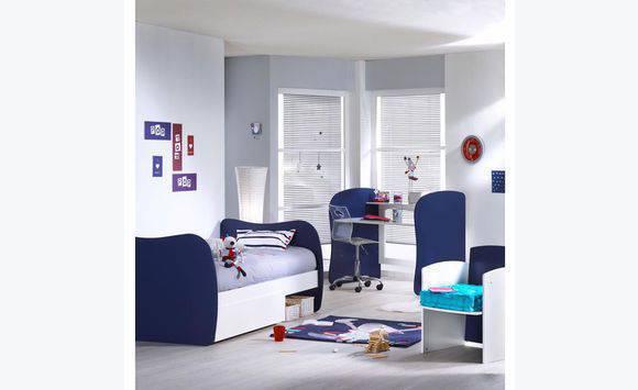 Chambre volutive sauthon annonce meubles et for Meuble bureau 974
