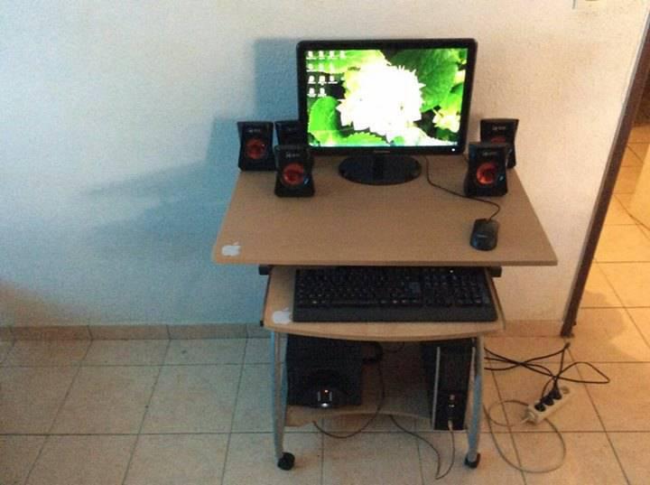ordinateur annonce informatique cayenne guyane. Black Bedroom Furniture Sets. Home Design Ideas