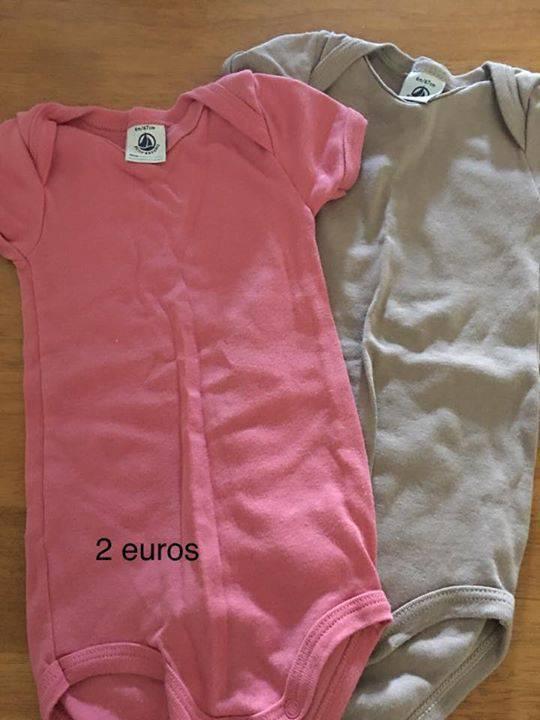 e6d776311ea19 lot vêtements bébé fille 6 mois - Habillement Enfant et Bébé Mayotte ...