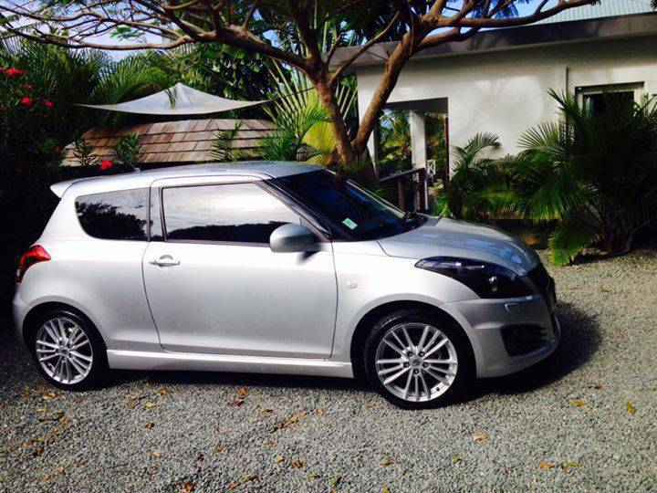 swift sport 3 door 1, 6L - Clified ad - Cars Gustavia Saint ...
