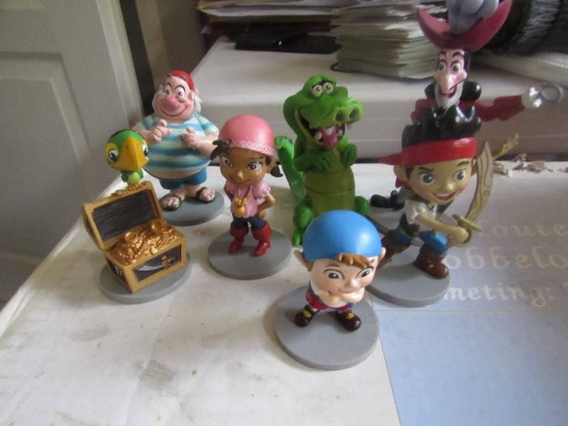 Jack le pirate annonce jeux jouets saint martin - Jeux de jack et les pirates ...
