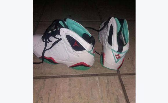 a829ad06a135fe 2015 Girl Air Jordan 7 Retro - Shoes Antigua and Barbuda • Cyphoma