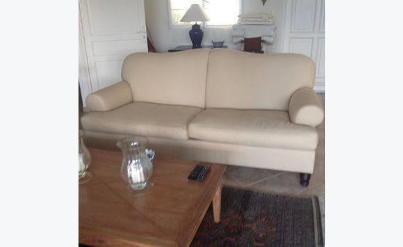 Canape annonce meubles et d coration saint barth lemy for Canape lit tres bonne qualite