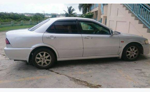 Honda Accord 99
