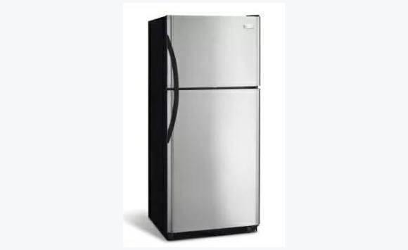 FRIGIDAIRE frigorifero Ice Maker hook up