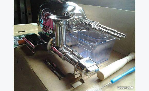 Extracteur De Jus Angel 5500