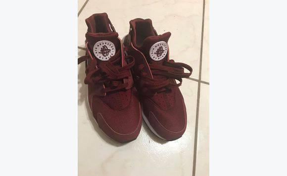4f7c864f1ab1 Nike Air Haurache - Shoes Antigua and Barbuda • Cyphoma