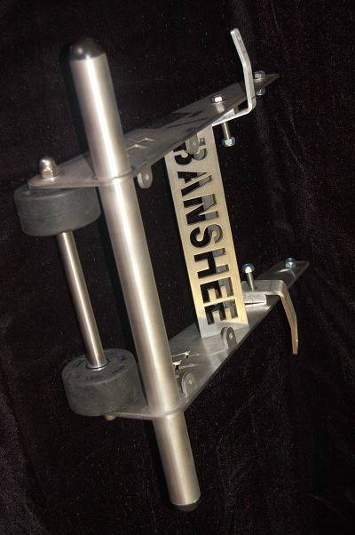 Wheelie Bar for all quads - Parts, Equipment and Accessories