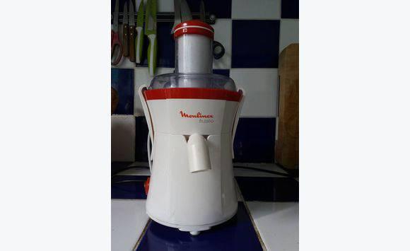 Centrifugeuse extracteur de jus moulinex annonce lectrom nager saint fran ois guadeloupe - Moulinex extracteur de jus ...