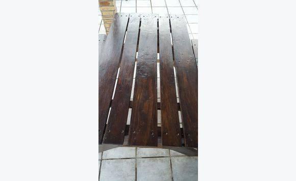 Table jardin - Annonce - Mobilier et équipement d\'extérieur La Réunion
