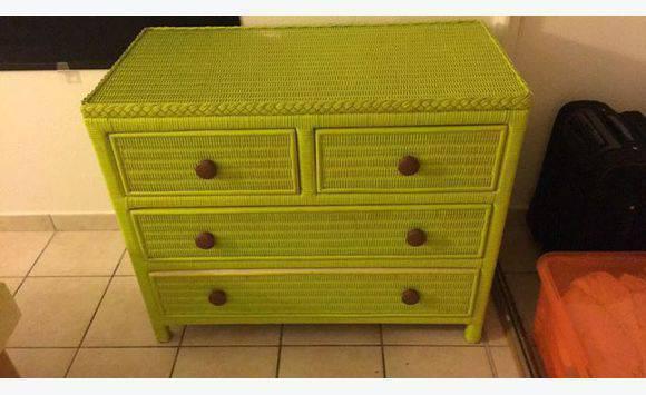 meuble commode annonce meubles et d coration marigot saint martin. Black Bedroom Furniture Sets. Home Design Ideas