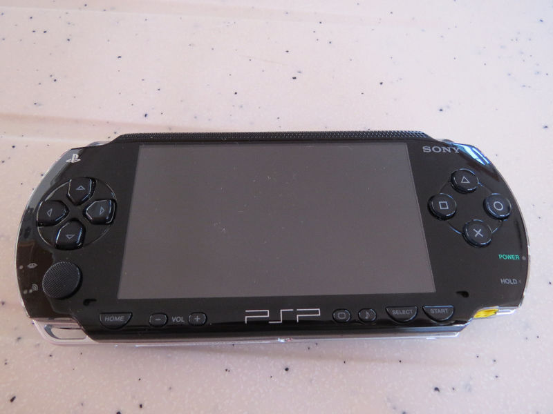 game psp sony