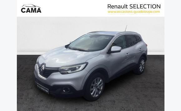 renault kadjar 1 5 dci 110ch energy annonce voitures baie mahault guadeloupe. Black Bedroom Furniture Sets. Home Design Ideas