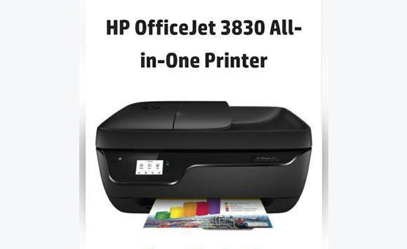 HP OFFICEJET 3830 ALL-IN-ONE PRINTER TREIBER WINDOWS 7