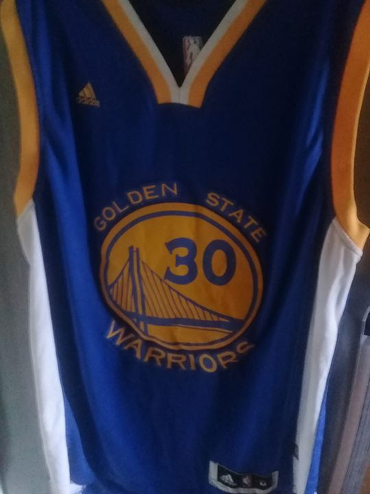 official photos 65346 668aa a Steph Curry Jersey, with pants
