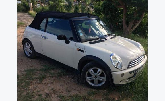Loking For A Mini Cooper 2007