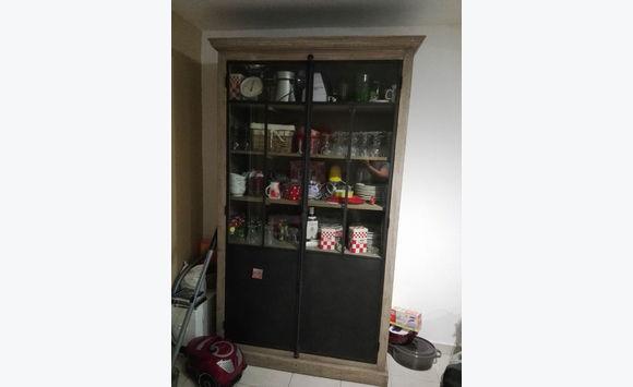 Cabinet - Classified ad - Furniture and Decoration Marigot Saint Martin