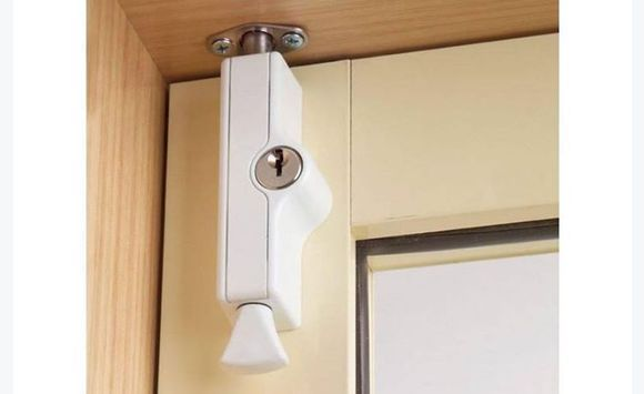 High Security Patio Door Boltsliding Glass Door Lock Classified