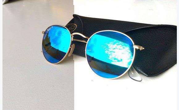 verre polarise ray ban